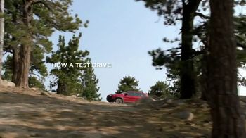 Jeep Adventure Days Event TV Spot, 'Ultimate Test Drive: Bear' [T1] - Thumbnail 9