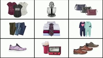 Kohl's Not Our Everyday Sale TV Spot, 'Epic Deals: Polos and Luggage' - Thumbnail 8