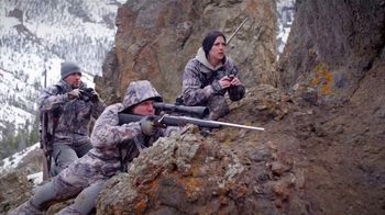 Burris Eliminator III TV Spot, 'Extreme' - Thumbnail 1