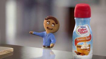 Coffee-Mate Pumpkin Spice TV Spot, 'No hay necesidad de pelear' [Spanish] - Thumbnail 5
