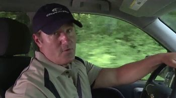 Cooper AT3 Tires TV Spot, 'Outdoor Channel: Dependability' Feat. Joe Thomas - Thumbnail 8