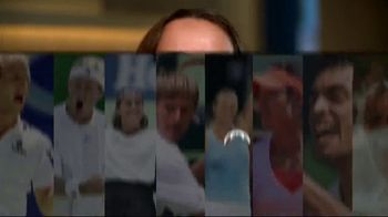 International Tennis Hall of Fame TV Spot, 'Fan Voting for the Tennis Hall of Fame Class of 2019!' - Thumbnail 10
