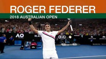 Tennis Channel Plus TV Spot, 'Semis & Finals' - 19 commercial airings