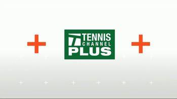 Tennis Channel Plus TV Spot, 'Semis & Finals' - Thumbnail 1