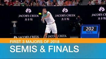 Tennis Channel Plus TV Spot, 'Semis & Finals' - Thumbnail 3