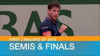 Tennis Channel Plus TV Spot, 'Semis & Finals' - Thumbnail 4