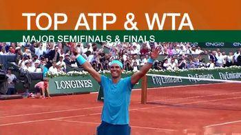 Tennis Channel Plus TV Spot, 'Semis & Finals' - Thumbnail 7