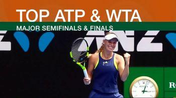 Tennis Channel Plus TV Spot, 'Semis & Finals' - Thumbnail 8