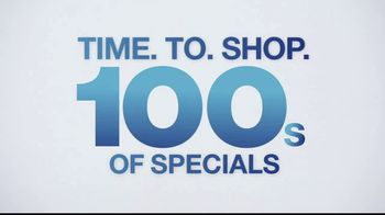 Macy's TV Spot, 'Hundreds of Specials: Sheets, Blenders, Luggage' - Thumbnail 3