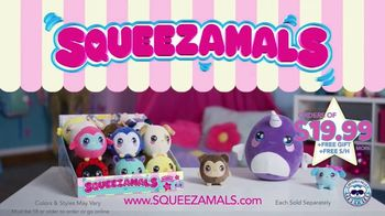 Squeezamals TV Spot, 'Watch Them Grow' - Thumbnail 10