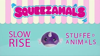 Squeezamals TV Spot, 'Watch Them Grow' - Thumbnail 2