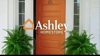 Ashley HomeStore Labor Day Held Over Sale TV Spot, 'Last Chance' - Thumbnail 1