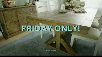 Ashley HomeStore Labor Day Held Over Sale TV Spot, 'Last Chance' - Thumbnail 4