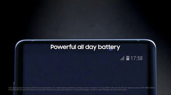 Samsung Galaxy Note9 TV Spot, 'Powerful S Pen: $720 Off Second' Song by LSD - Thumbnail 6