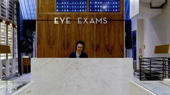 Warby Parker TV Spot, 'Mezmerizing, Isn't It?' - Thumbnail 1