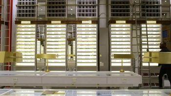 Warby Parker TV Spot, 'Mezmerizing, Isn't It?' - Thumbnail 2