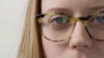 Warby Parker TV Spot, 'Mezmerizing, Isn't It?' - Thumbnail 3