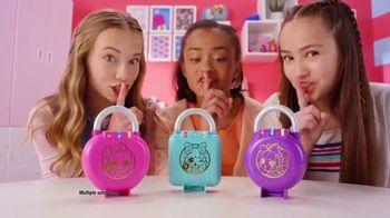 Shopkins Lil' Secrets TV Spot, 'Crack the Code'