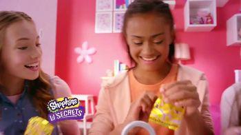 Shopkins Lil' Secrets TV Spot, 'Crack the Code' - Thumbnail 3
