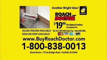 Roach Doctor TV Spot, 'Cockroach Doomsday' - Thumbnail 9