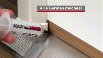 Roach Doctor TV Spot, 'Cockroach Doomsday' - Thumbnail 4