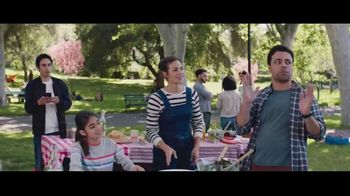Verizon Unlimited TV Spot, 'Family Sunday: $40 por línea' [Spanish] - 2593 commercial airings
