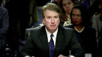 Judicial Crisis Network TV Spot, 'Kavanaugh: In His Own Words' - 40 commercial airings