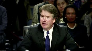 Judicial Crisis Network TV Spot, 'Kavanaugh: In His Own Words' - Thumbnail 8