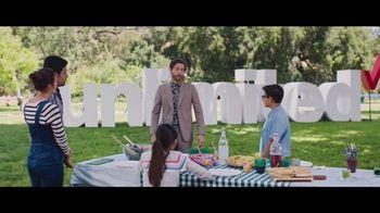 Verizon TV Spot, 'BBQ Jams: Samsung Galaxy J3V' - 921 commercial airings