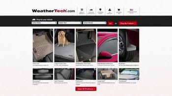 WeatherTech TV Spot, 'Breaking News: WeatherTech Day' - Thumbnail 9