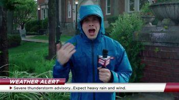 WeatherTech TV Spot, 'Breaking News: WeatherTech Day' - Thumbnail 2