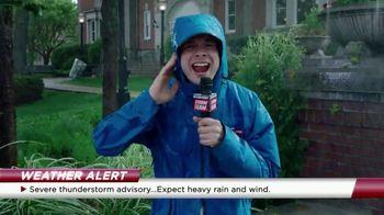 WeatherTech TV Spot, 'Breaking News: WeatherTech Day' - Thumbnail 3