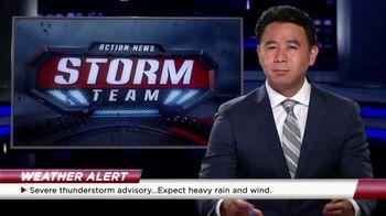 WeatherTech TV Spot, 'Breaking News: WeatherTech Day' - Thumbnail 5