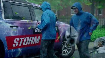WeatherTech TV Spot, 'Breaking News: WeatherTech Day' - Thumbnail 6