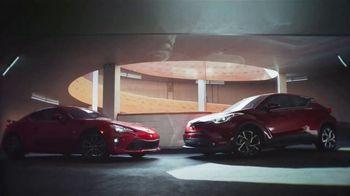 Toyota TV Spot, 'Tag' [T1] - Thumbnail 7