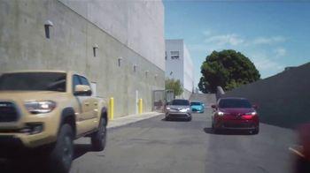 Toyota TV Spot, 'Tag' [T1] - Thumbnail 9