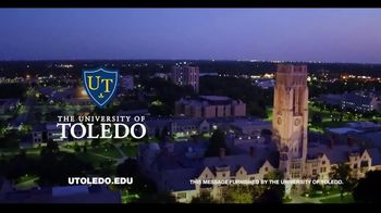 University of Toledo TV Spot, 'Calling All Fearless' - Thumbnail 10