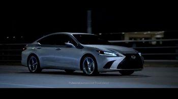 Lexus ES TV Spot, 'Stolen' [T1]