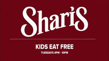 Shari's St. Louis Slow-Cooked Ribs TV Spot, 'Last Chance' - Thumbnail 9
