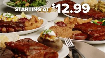Shari's St. Louis Slow-Cooked Ribs TV Spot, 'Last Chance' - Thumbnail 3