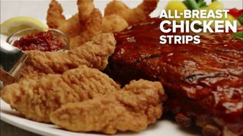 Shari's St. Louis Slow-Cooked Ribs TV Spot, 'Last Chance' - Thumbnail 6