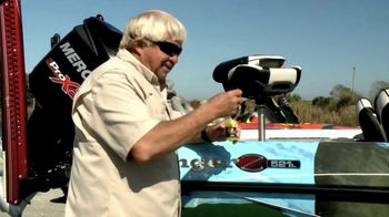 Spike-It Outdoors TV Spot, 'For Years' Featuring Roland Martin, Jimmy Houston - Thumbnail 1