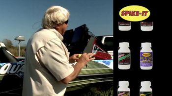 Spike-It Outdoors TV Spot, 'For Years' Featuring Roland Martin, Jimmy Houston - Thumbnail 4