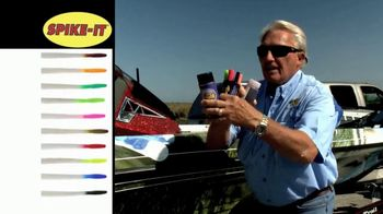 Spike-It Outdoors TV Spot, 'For Years' Featuring Roland Martin, Jimmy Houston - Thumbnail 6