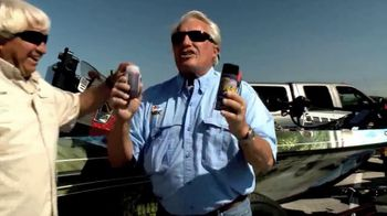Spike-It Outdoors TV Spot, 'For Years' Featuring Roland Martin, Jimmy Houston - Thumbnail 9