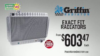 PowerNation Directory TV Spot, 'Differentials, Radiator, Headers and Kits' - Thumbnail 5