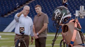 National Football League TV Spot, 'The Future of Football: Helmets' - 43 commercial airings