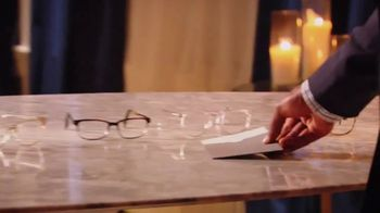 Warby Parker TV Spot, 'Home Try-on Dating Show' - Thumbnail 7