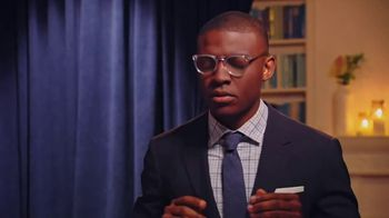 Warby Parker TV Spot, 'Home Try-on Dating Show' - Thumbnail 8