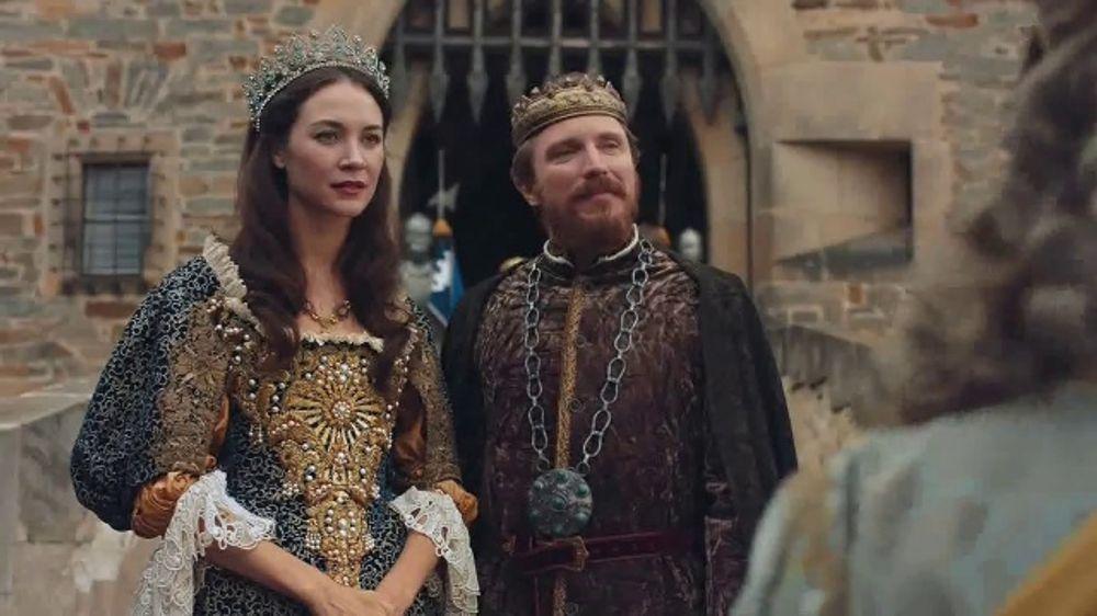 Bud Light TV Commercial, 'A Royal Affair' - Video